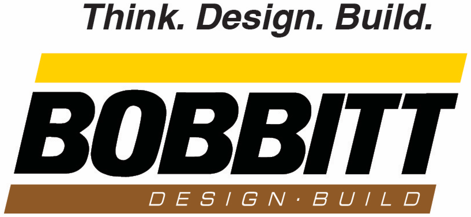 Bobbitt Design-Build logo