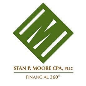 Stan Moore CPA logo