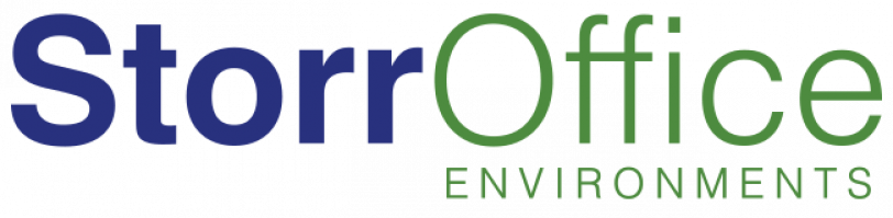 StorrOffice Environments logo